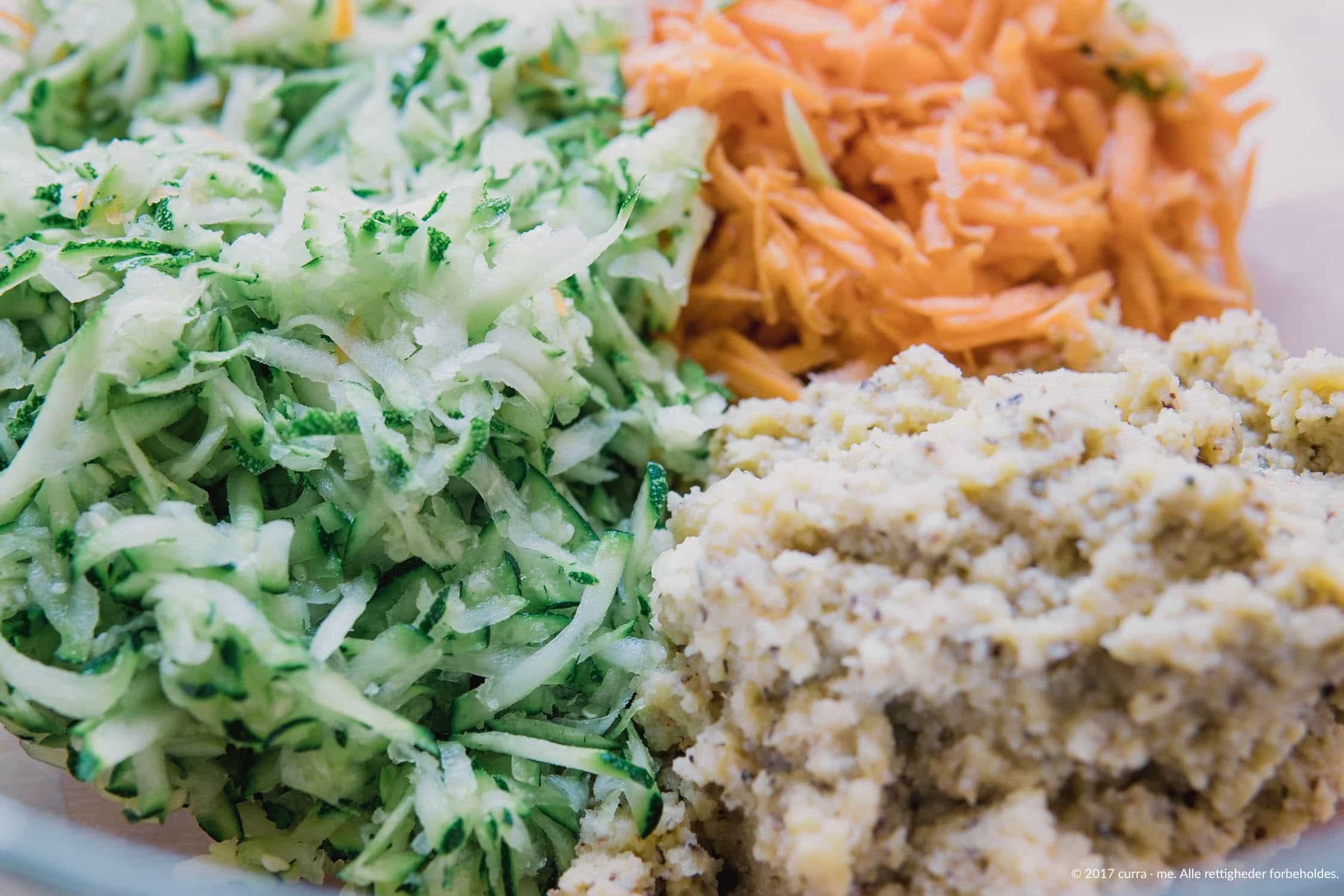 Flot Grøntsagswraps - pitabrød uden korn CQ-24